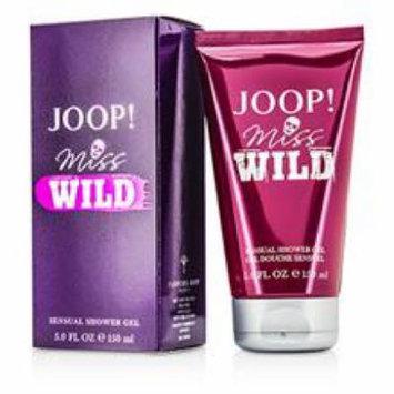 JOOP Miss Wild Sensual Shower Gel For Women