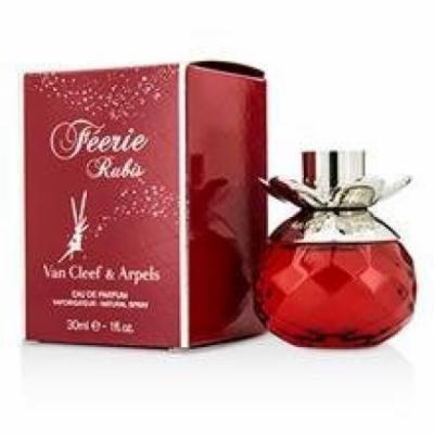 VAN CLEEF & ARPELS Feerie Rubis Eau De Parfum Spray For Women