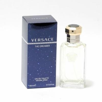 Versace Dreamer Men- Edt Spray