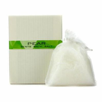 Zents Pear Bath Salt Detoxifying Soak For Women