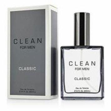 Clean For Men Classic Eau De Toilette Spray For Men