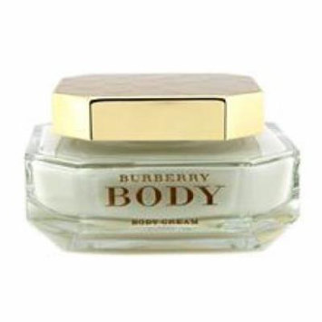 BURBERRY Body Body Cream (gold Limited Edition) For Women