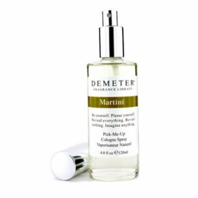 Demeter Martini Cologne Spray For Women