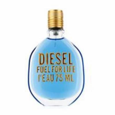 Diesel Fuel For Life L'eau Eau De Toilette Spray For Men