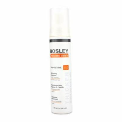 Bosley Professional Strength Bos Revive Thickening Treatment (for Visibly Thinning Color-Treated Hair)
