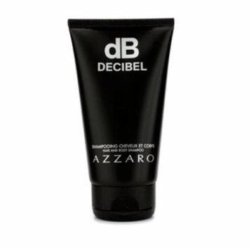 Loris Azzaro Decibel Hair & Body Shampoo For Men
