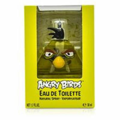 AIR VAL INTERNATIONAL Angry Birds (yellow) Eau De Toilette Spray For Women