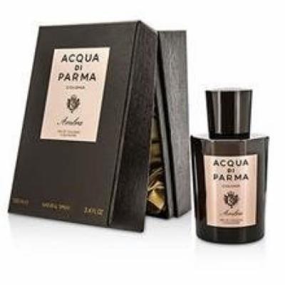 Acqua Di Parma Ambra Eau De Cologne Concentree Spray For Men