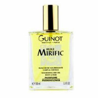 Guinot Huile Mirific Nourishing Dry Oil (body & Hair)