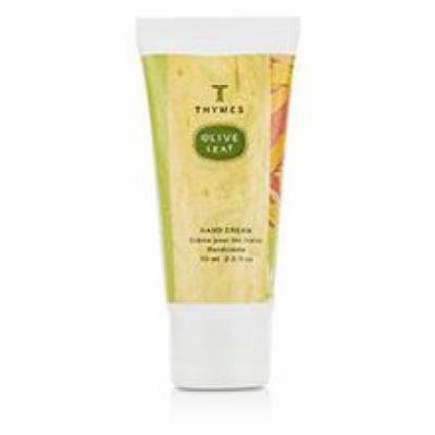 Thymes Olive Leaf Hand Cream For Women