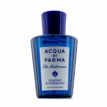Acqua Di Parma Blu Mediterraneo Ginepro Di Sardegna Energizing Shower Gel For Women