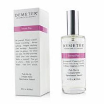 DEMETER Sweet Pea Cologne Spray For Women