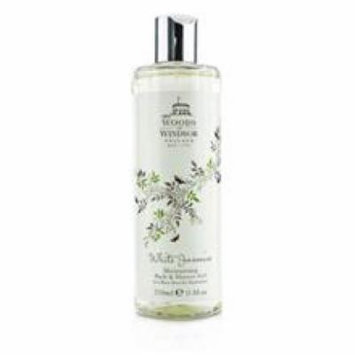 Woods of Windsor White Jasmine Moisturising Bath & Shower Gel For Women