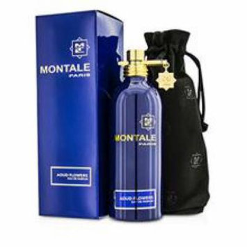 Montale Aoud Flowers Eau De Parfum Spray For Women