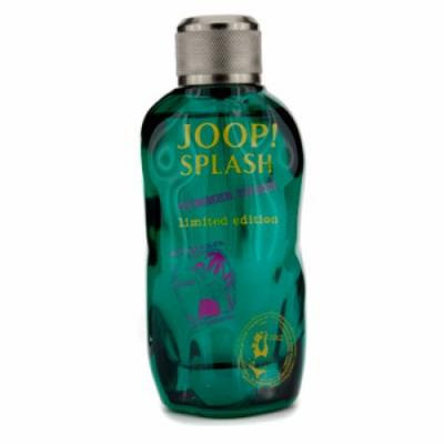 Joop Splash Summer Ticket Eau De Toilette Spray (limited Edition) For Men
