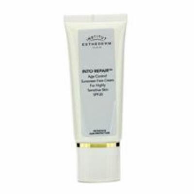 Esthederm Into Repair Sun Intolerance Sunscreen Face Cream