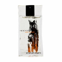 Emanuel Ungaro Apparition Wild Orange Eau De Toilette Spray For Men