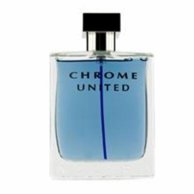 Loris Azzaro Chrome United Eau De Toilette Spray For Men
