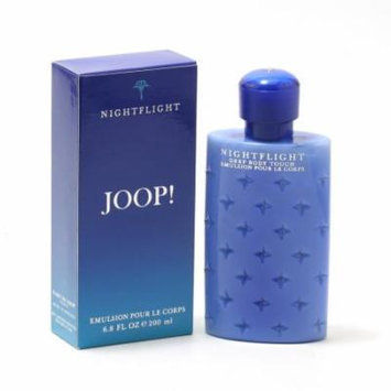 JOOP Nightflight Men By Joop- Deep Body Touch Lotion