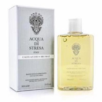 Acqua Di Stresa Calycanthus Brumae Moisturizing Bath & Shower Gel For Women