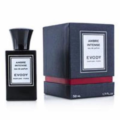 Evody Ambre Intense Eau De Parfum Spray For Men