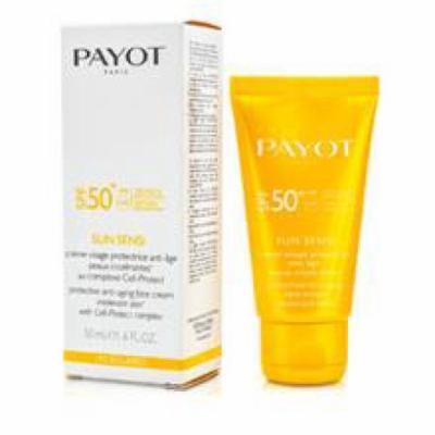 Payot Sun Sensi Protective Anti-Aging Face Cream Spf 50+