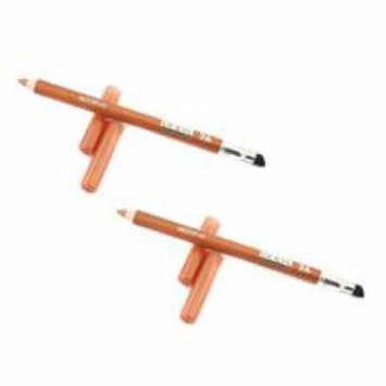 Pupa Multiplay Triple Purpose Eye Pencil Duo Pack # 26