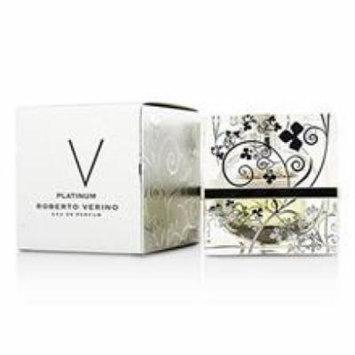 Roberto Verino Vv Platinum Eau De Parfum Spray For Women