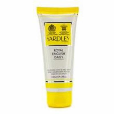 Yardley Royal English Daisy Hand & Nail Cream For Women