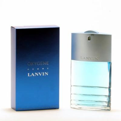 LANVIN Oxygene Men By Lanvin- Edt Spray