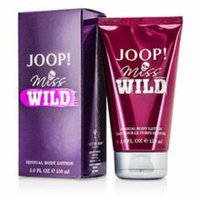 JOOP Miss Wild Sensual Body Lotion For Women