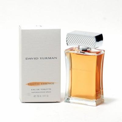 David Yurman Exotic Essenceladies - Edt Spray