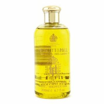 Truefitt & Hill West Indian Limes Bath & Shower Gel For Men