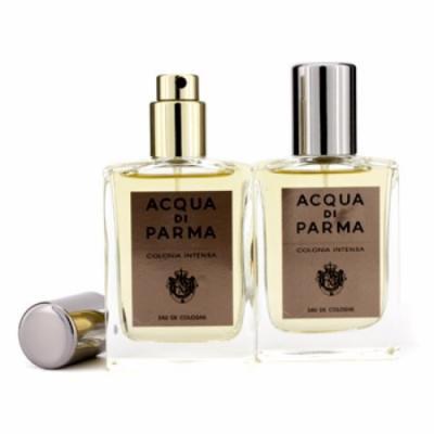 Acqua Di Parma Colonia Intensa Eau De Cologne Travel Spray Refills For Men