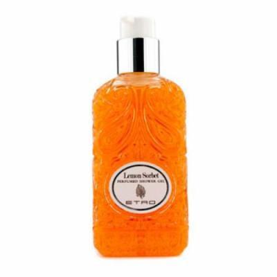 Etro Lemon Sorbet Perfumed Shower Gel For Men