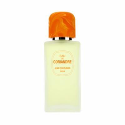 Jean Couturier Eau De Coriandre Eau De Toilette Spray For Women