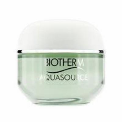 Biotherm Aquasource 48h Deep Hydration Replenishing Cream (normal/combination Skin)