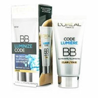 L'Oréal Paris Luminize Code Skin Perfector BB Cream Spf15