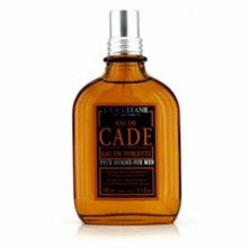 L'Occitane Eau De Cade For Men Eau De Toilette Spray For Men