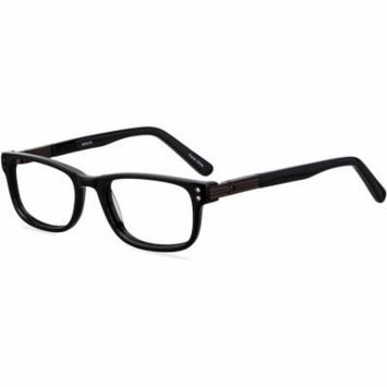 ADOLFO Boys Prescription Glasses, Breakaway Black
