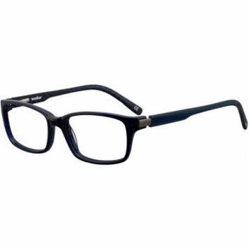 IRONMAN Mens Prescription Glasses, 302 Blue