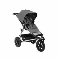 Mountain Buggy Urban Jungle Three Wheel Lightweight Stroller