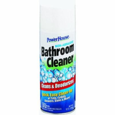 Home Select Bathroom Cleaner