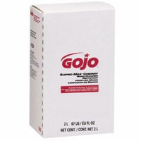 5000Ml Gojo Supro Max Cherry Hand Cleaner