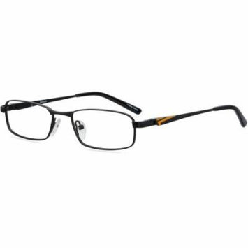 ADOLFO Boys Prescription Glasses, Touchdown Black