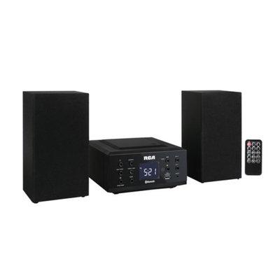 RCA RS2928B Bluetooth CD Micro Audio System