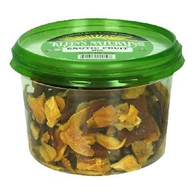 Klein's Naturals Exotic Fruit Mix Kosher - Kliens Or Gold Nuts