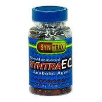 SynTrax SyntraEC Non-Hormonal Anabolic Agent, Capsules , 90 capsules