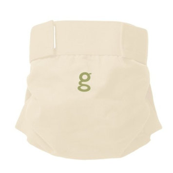 gDiapers gPants, Genius Blue, Small