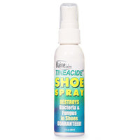 Tineacide Shoe Spray (formerly Shumigator)